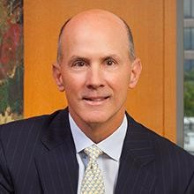 Leadership Breakfast Series: RICK SMITH, CEO, Equifax